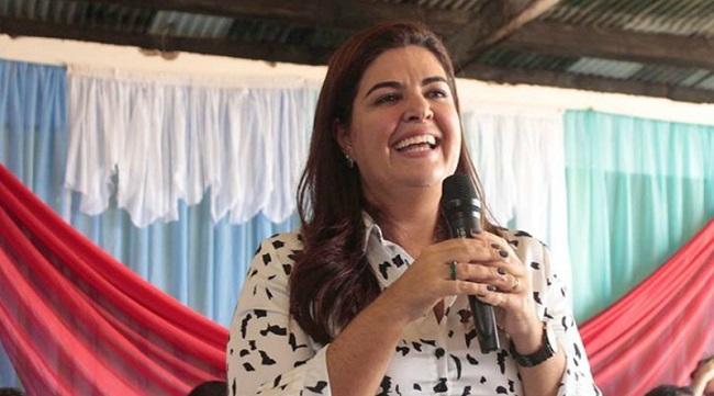 TSE cassa registro da prefeita de Camamu e determina nova eleição