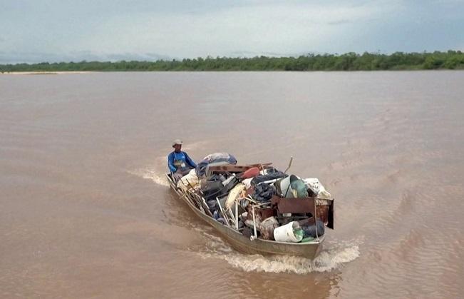 Dia Mundial do Meio Ambiente: Bolsonaro lança projeto para recuperar Rio Araguaia