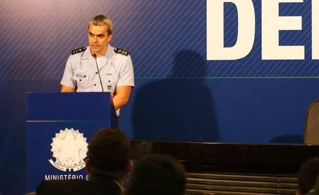 FAB diz que investigação sobre sargento preso na Espanha está sob sigilo