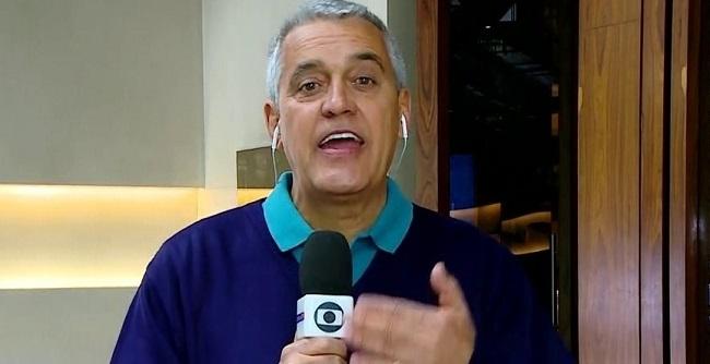 Globo afasta repórter esportivo Mauro Naves por envolvimento no caso Neymar