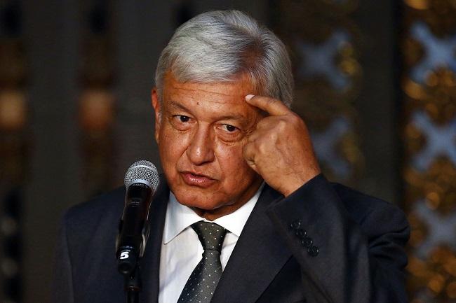 Após retaliações de Trump, México convoca Guarda Nacional para reforçar fronteira