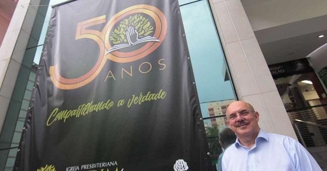 Bolsonaro escolhe Reverendo Milton Ribeiro para Comissão de Ética da Presidência
