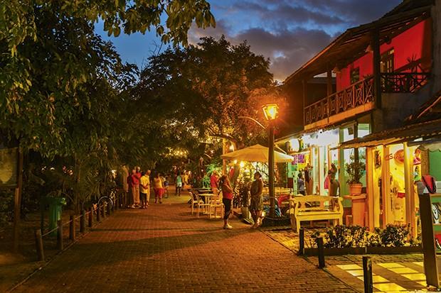 Hotéis de Praia do Forte esperam alta ocupação na Semana dos Namorados