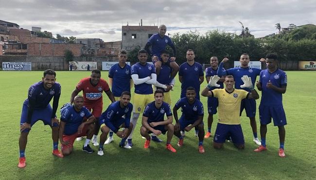 Em Fortaleza, Bahia vai encarar o Ceará pela Série A