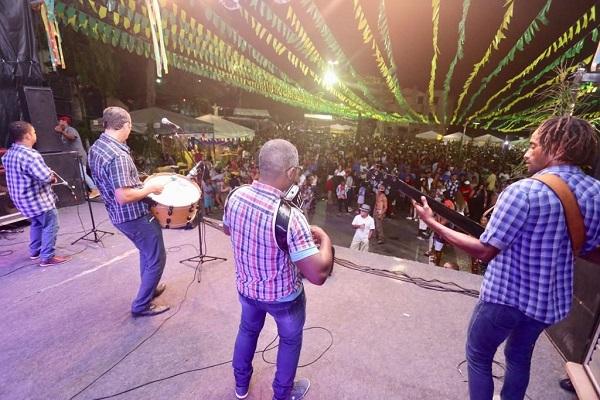 Camaçari realiza festas em homenagem a São Pedro a partir desta sexta