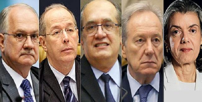 Segunda Turma do STF vai julgar mais três pedidos de Lula