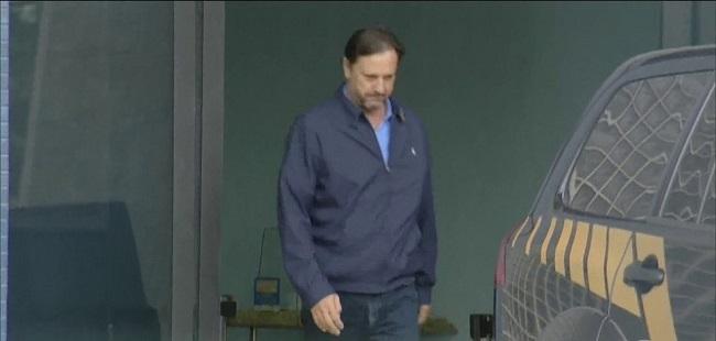 Moraes determina que senador condenado se apresente todo mês ao STF