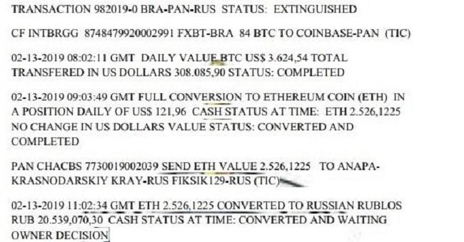 Grupo de crackers rastreia suposto pagamento de Greenwald a hacker russo