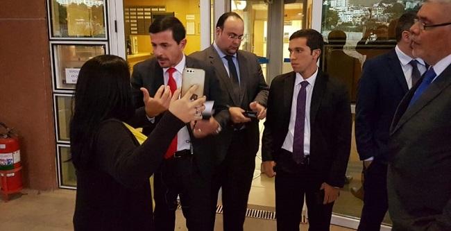 Zanone diz que emissoras de TV pagam honorários de advogados de Adélio; assista