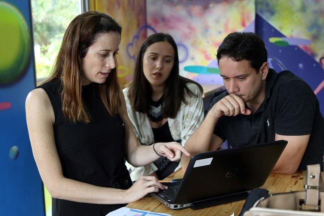 Integrante da ONU visita Salvador para discutir sobre a Semana do Clima