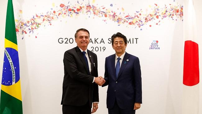 Mercosul negocia acordo de parceria econômica com o Japão, diz colunista