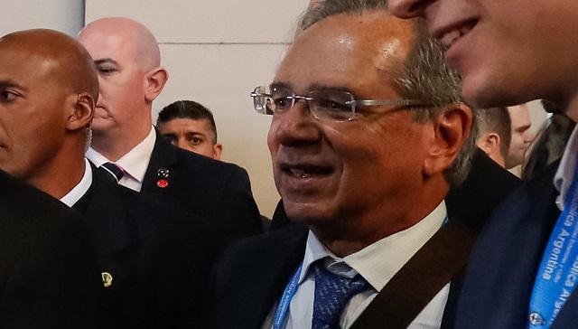 Guedes diz que propostas de reforma tributária no Congresso são convergentes