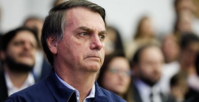 Bolsonaro cancela participação na canonização de Irmã Dulce na Fonte Nova