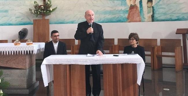 Vaticano anuncia que canonização de Irmã Dulce acontecerá em outubro