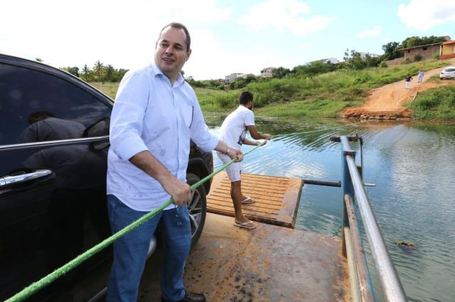 Nelson Leal entra em contato com prefeitos para acompanhar situação de barragem