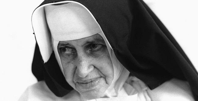 Artigo: O segredo da santidade de Irmã Dulce – por Davi Lemos