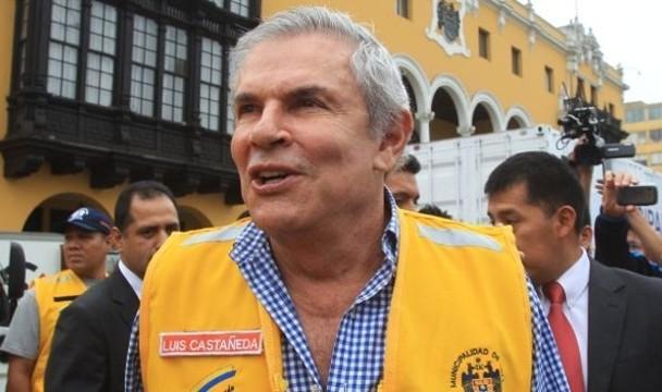 Ex-prefeito de Lima é proibido de sair do Peru por suposta propina da OAS