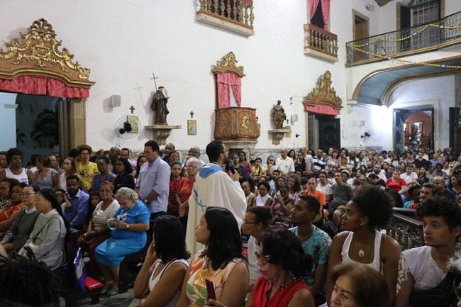 Igreja do Rosário dos Pretos valoriza cultura negra e amplia roteiro turístico em Salvador