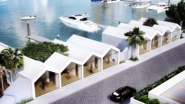 Grupo francês Saint-Gobain vai participar da 2ª Mostra Casas Conceito na Bahia Marina