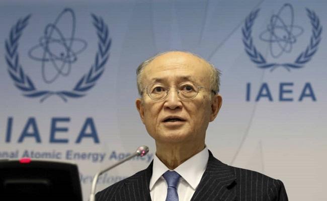 ONU confirma que Irã violou limite de urânio enriquecido
