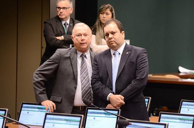 Deputados do DEM apostam em retomada do crescimento após aprovação da reforma