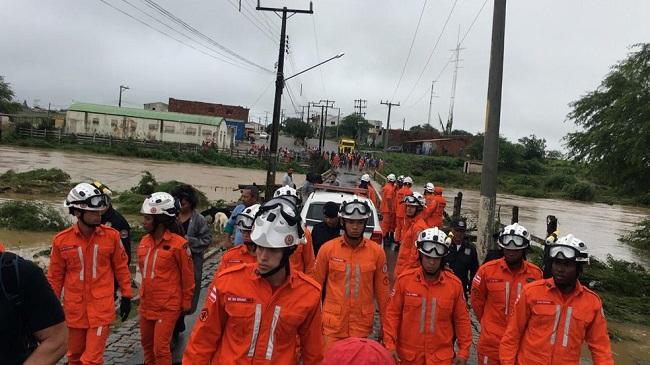 Governo Federal reconhece situação de emergência em Pedro Alexandre e Coronel João Sá