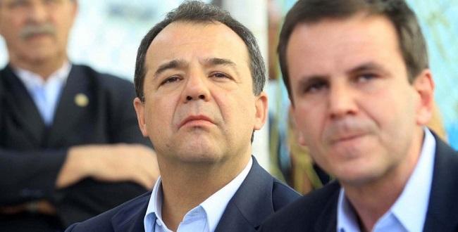 Cabral diz que Paes recebeu R$ 6 milhões de caixa dois em 2008