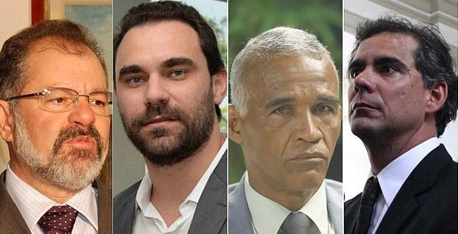 Deputados da Bahia dão 25 votos a favor e 13 contrários à Previdência; confira