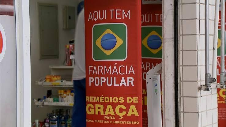 Programa Farmácia Popular oferta medicamentos em 328 pontos de Salvador