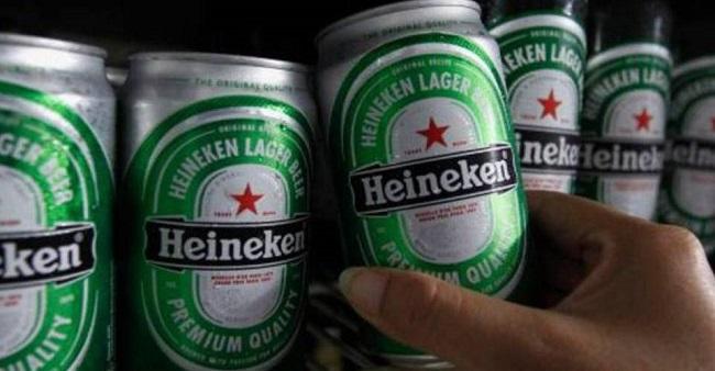 Grupo Heineken e ICB lançam projeto em homenagem ao Dia Internacional da Cerveja