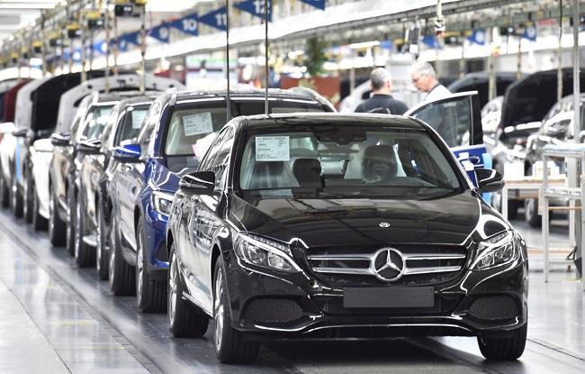 Acordo Mercosul-UE prevê carência de 7 anos para redução de tarifas de veículos