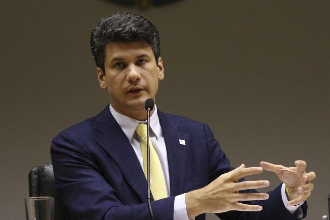 """Novo presidente do BNDES pretende abrir """"caixa-preta"""" em dois meses"""