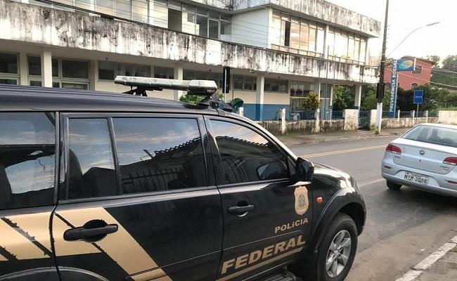 PF cumpre 26 mandados contra fraudes previdenciárias na Bahia