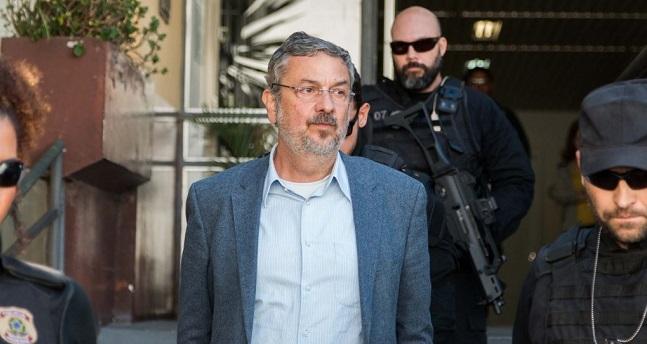 Palocci diz que empréstimos do BNDES eram contrapartida para campanhas do PT