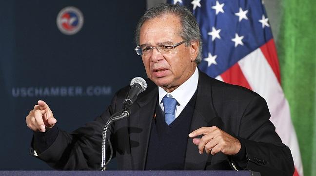 Mercosul busca acordo de livre-comércio com os Estados Unidos