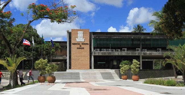 Prefeitura de Camaçari lança Nota Fiscal Avulsa
