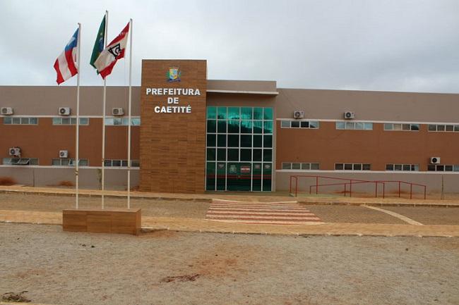 MPF denuncia esquema de fraude em licitações em Caetité