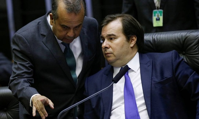 Marinho estima que economia com Previdência ficará próxima de R$ 900 bilhões