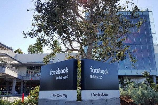 Sede do Facebook na Califórnia é alvo de gás sarin