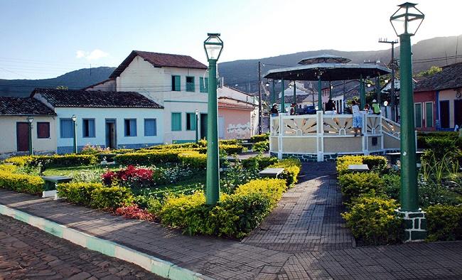 Mucugê espera receber dois mil turistas para a Fligê 2019