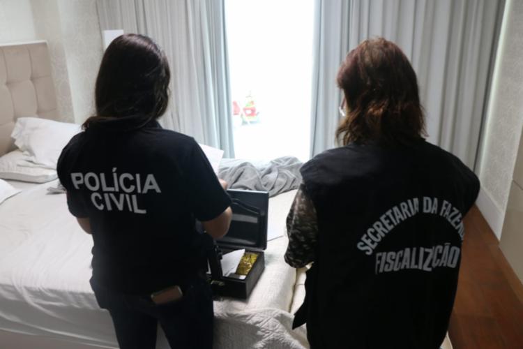 Operação Pé de Coelho desarticula esquema de sonegação em Salvador, Lauro e Itaparica