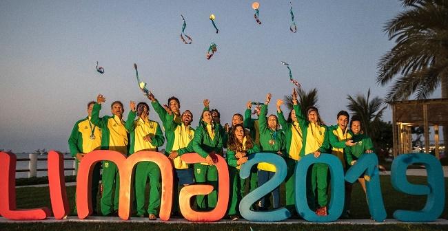 Após 56 anos, Brasil volta a ser a 2ª maior potência em esportes das Américas