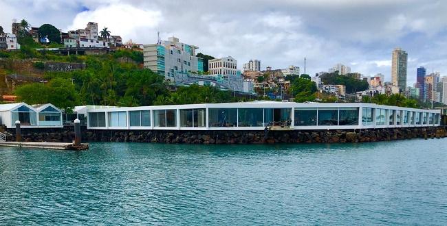 Mostra Casas Conceito será inaugurada na sexta-feira na Bahia Marina