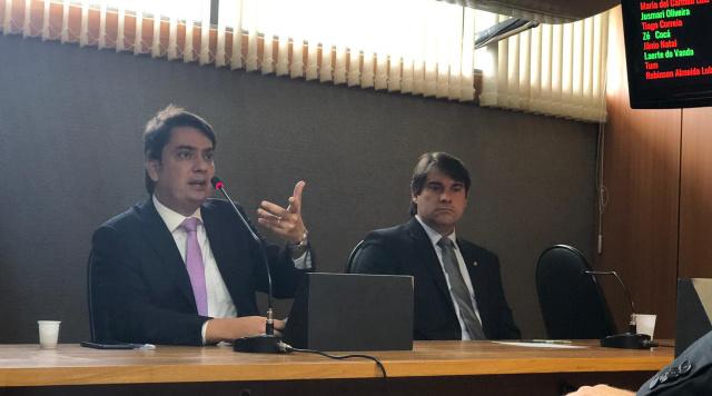Comissão de Infraestrutura da Alba fará reuniões no interior do estado