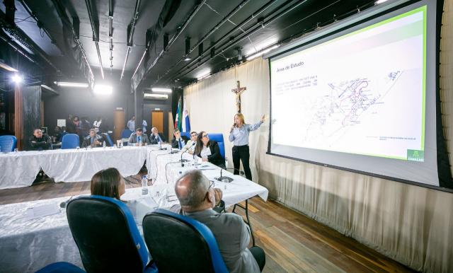 Camaçari: Poligonal do Parque das Dunas de Abrantes é debatida em audiência