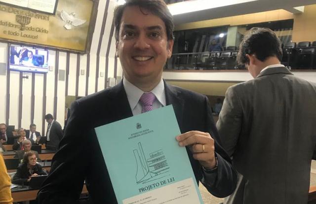 ALBA aprova criação do Dia Estadual de Conscientização para Doenças da Tireoide