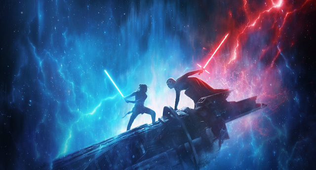 """Disney divulga novo trailer de """"Star Wars Episódio IX: Ascensão Skywalker""""; assista"""