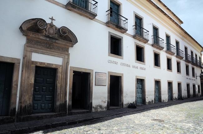 Museus do Ipac participam da Flipelô em homenagem a Castro Alves