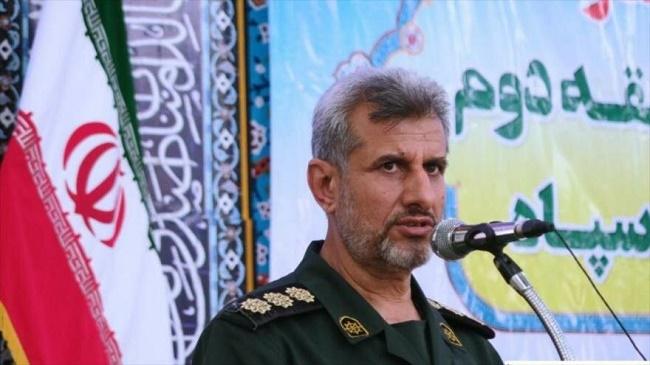 Irã diz ter capturado petroleiro estrangeiro contrabandeando combustível
