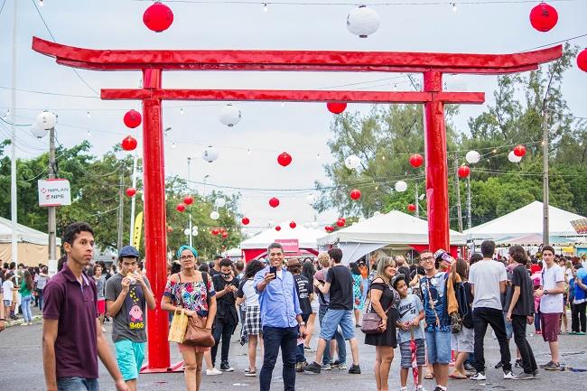 Festival de Cultura Japonesa de Salvador já tem ingressos à venda